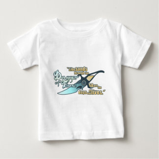 Dagger of Time Baby T-Shirt