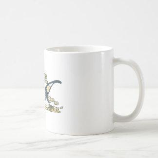 Dagger of Time Coffee Mug