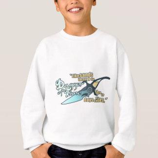 Dagger of Time Sweatshirt