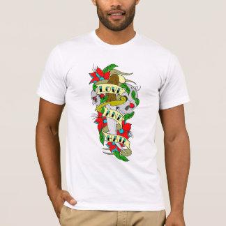 dagger skulls T-Shirt