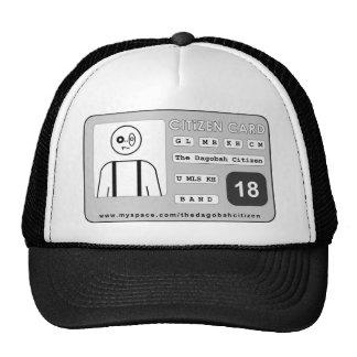 dagobah citizenship hat