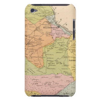 Dagsborough Barely There iPod Cover