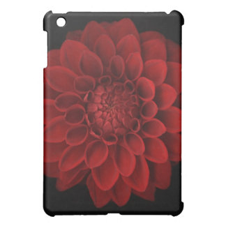 Dahlia 4 case for the iPad mini