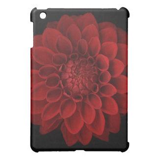 Dahlia 4 iPad mini cover
