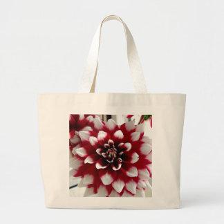Dahlia Canvas Bag