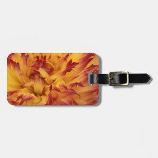 Dahlia Bag Tags
