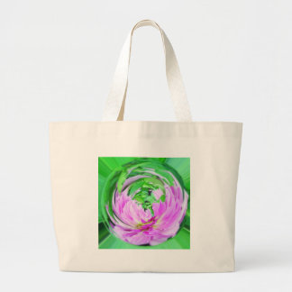 Dahlia Canvas Bags
