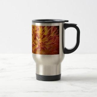 Dahlia Coffee Mugs