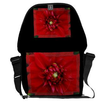 Dahlia Courier Bag