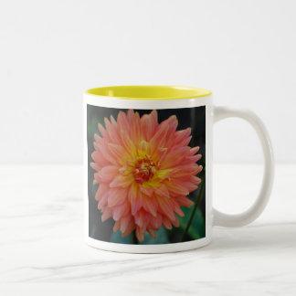 Dahlia Delight Mug