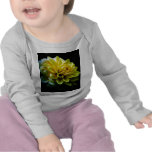 Dahlia flower and meaning t shirts