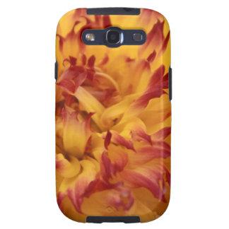 Dahlia Galaxy S3 Case