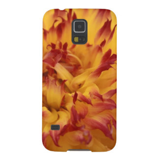 Dahlia Galaxy S5 Covers