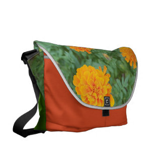 dahlia messenger bag