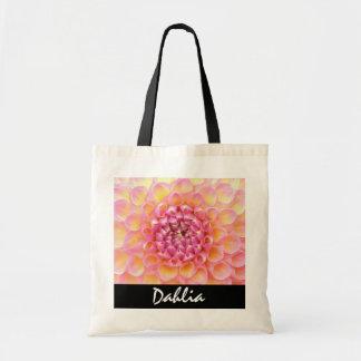 Dahlia Totebag Tote Bag