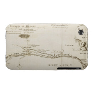 Dahomey and its Environs, from 'The History of Dah Case-Mate iPhone 3 Case