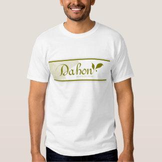 dahon logo t shirt