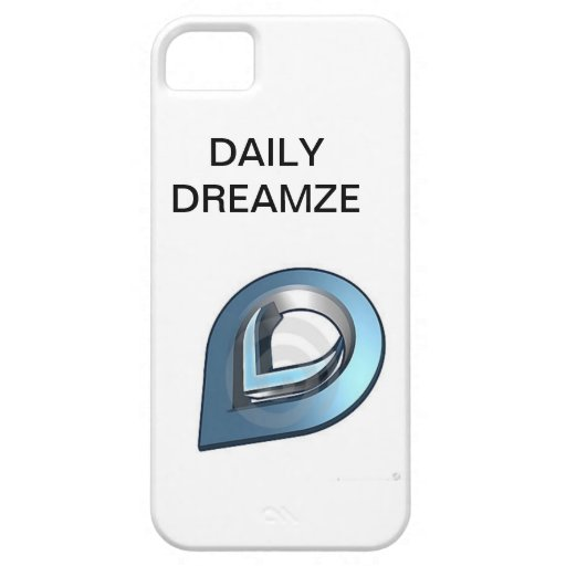 Daily Dreamze Store iPhone 5/5S Cover