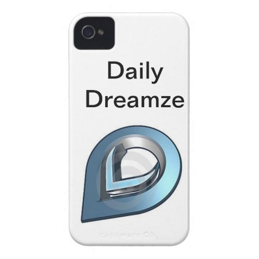 Daily Dreamze store Case-Mate iPhone 4 Case