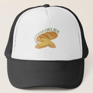 Daily Garlic Bread Trucker Hat
