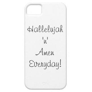 Daily Inspiration iPhone 5 Covers