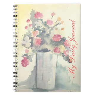 Daily Journal Notebooks
