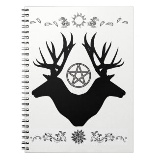 Daily Notes Notebook