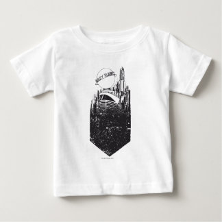 Daily Planet Baby T-Shirt
