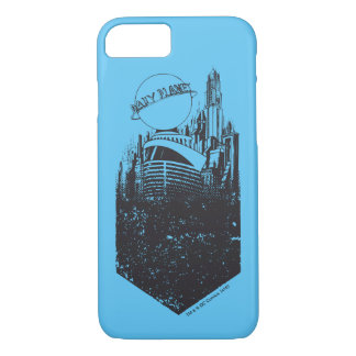 Daily Planet iPhone 8/7 Case