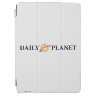 Daily Planet Logo iPad Air Cover