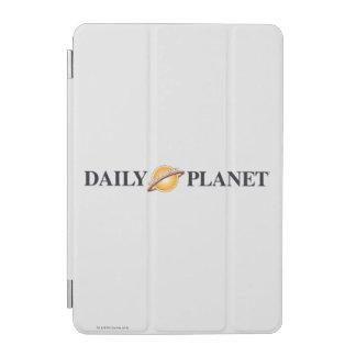 Daily Planet Logo iPad Mini Cover