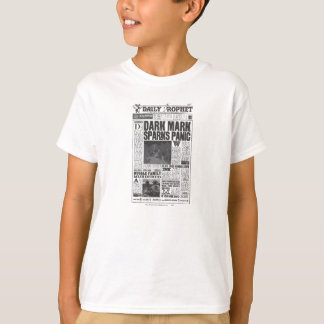 Daily Prophet Front Page T-Shirt