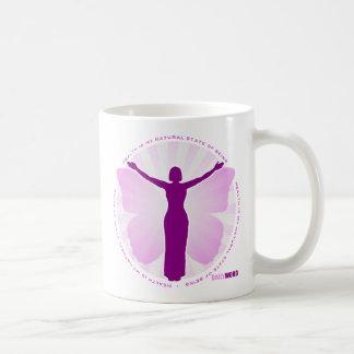 """DAILY WORD® """"Healing"""" Coffee Mug"""
