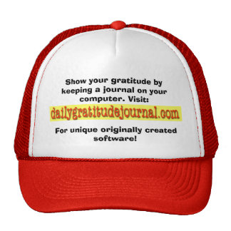 dailygratitudejournal_edited-1, Show your grati... Hats