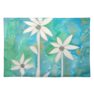 Dainty Daisies I Placemat