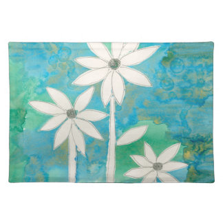 Dainty Daisies II Placemat