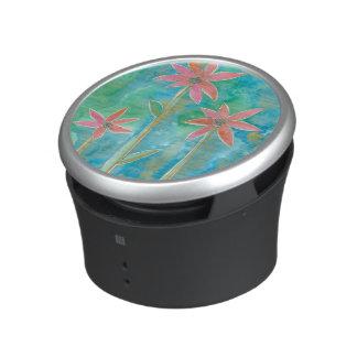Dainty Daisies III Bluetooth Speaker