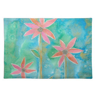 Dainty Daisies III Placemat
