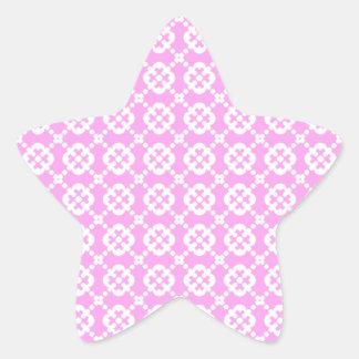 Dainty Pastel Pattern Stickers