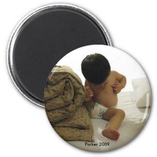 Daipers 6 Cm Round Magnet