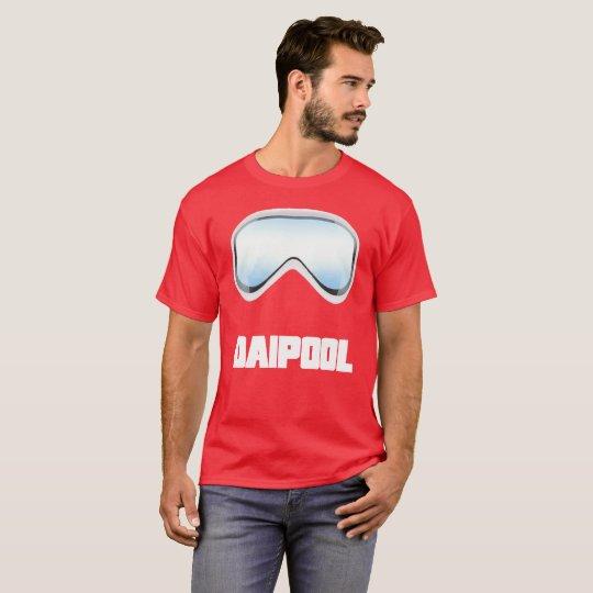 Daipool Logo T-Shirt