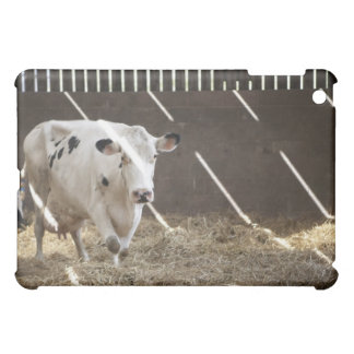 Dairy cow iPad mini covers