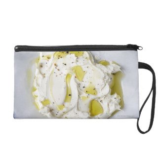 Dairy, Food, Food And Drink, Mascarpone, Cheese Wristlet
