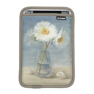 Daisies and Shells iPad Mini Sleeve