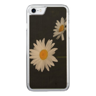 Daisies Carved iPhone 8/7 Case