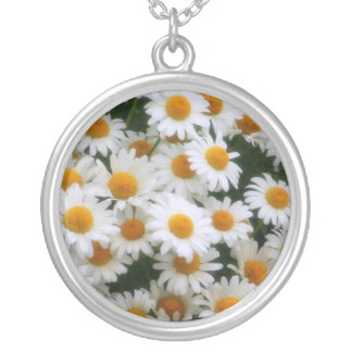 Daisies, Daisies Necklace