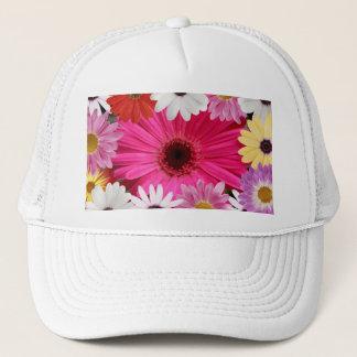Daisies Daisies Trucker Hat