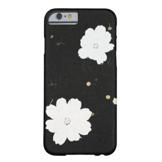 Daisies in Ink iPhone 6, Barely There Barely There iPhone 6 Case