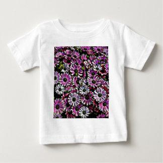 daisies in the garden baby T-Shirt