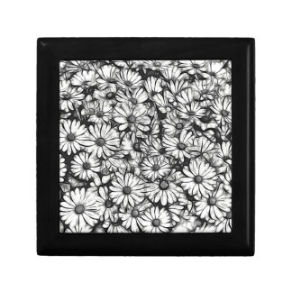 daisies in the garden gift box